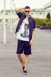 無論名人素人都這樣穿! Slip-on懶人鞋:最舒適隨興的時尚配件