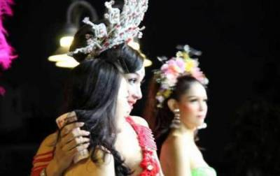 別再搞錯了...教你如何在泰國分辨真女人與變性人!