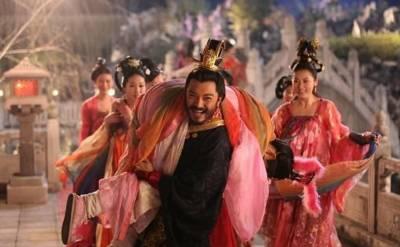 揭開中國古代皇帝最荒淫無恥的性革命!