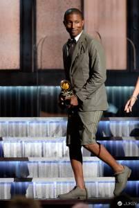 「西裝禮服」挑選二三事 葛萊美男星教你穿出明星質感