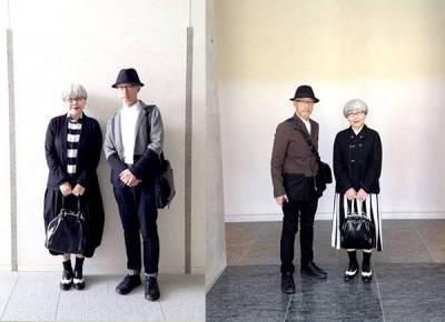 【JUKSY x Polysh】甜而不膩的小確幸 58 歲日本部落客 TOMI 的幸福時髦日誌