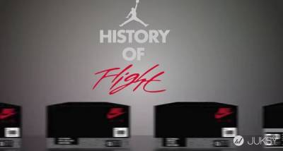 慶祝喬丹52歲大壽 喬丹鞋歷史動畫讓你更加了解每一雙鞋背後的故事!