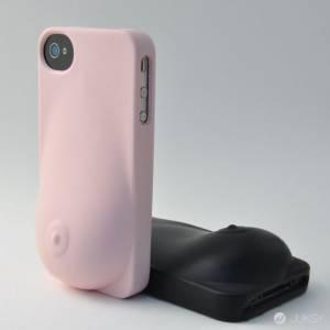 超搞怪手機殼...忍不住想問:「發明者到底在想什麼?」