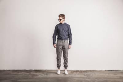跳脫舊有框架,成就全新自我 - Publish Brand 2015 春