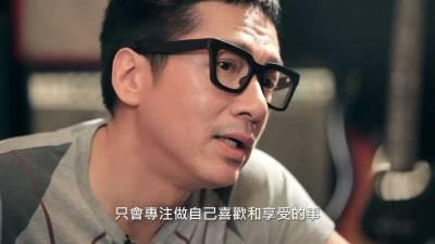 震憾!他不是只會演動作片跟西門慶!他的才華絕對驚呆你!!