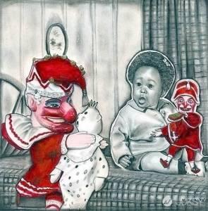 害怕鮮肉 小丑... 以下這些恐懼症 你中了哪一點?