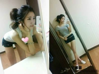 別小看這張臉,韓國爆紅女教練藝正花下半身超辣.....