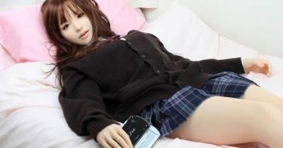 為什麼充氣娃娃實際看起來那麼醜!答案太驚人了!