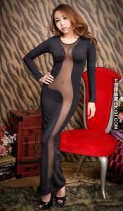 網路賣家秀身材 但當衣服穿到我身上後…..這是什麼啦?