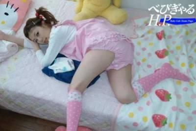 超越不了的日本人!女性間流行穿「成人紙尿布」 只因為...