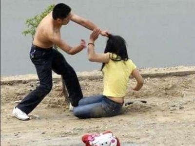 """最失敗的男人不是""""打女人""""的男人,而是這種男人........真的該死!"""