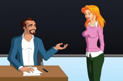你能接受大學校園內「師生戀」嗎