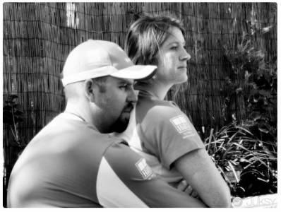 這對夫妻結婚近 10 年居然從未發生親密關係 背後原因超級催淚...