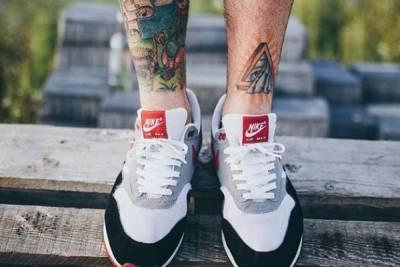 25張Instagram爆紅球鞋沙龍照 經典款與復刻款紛紛入鏡