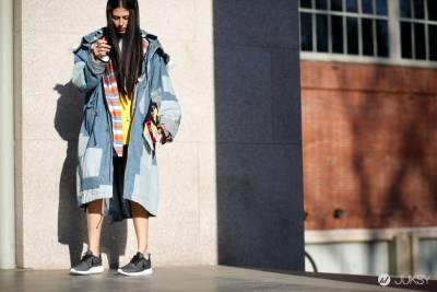 米蘭時裝周15個最值得關注的穿搭瞬間