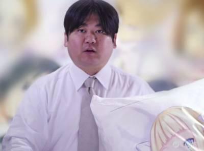 日本「呻吟動漫抱枕」 一摸就有反應彷若真人