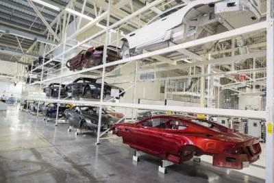 超跑工廠禁忌之地 Supercar Superbuild