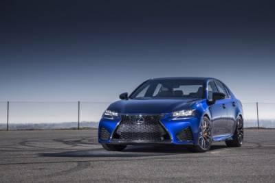 2015挑戰14萬年銷售目標 Toyota Lexus多款新車陸續登台