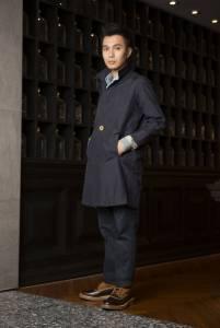 《G編逛街地圖》連藤原浩都熱愛的日本潮流品牌Visvim 獨特民族風格翻玩春季時尚│GQ瀟灑男人網
