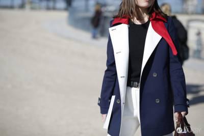 2015年巴黎時裝周 那雙