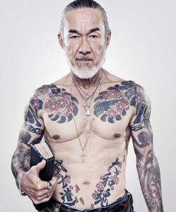 【JUKSY x Polysh】牧師也瘋狂 日本超硬派刺青牧師 ARTHUR HOLLANDS