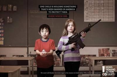 警世意味濃厚的廣告 語不驚人死不休!