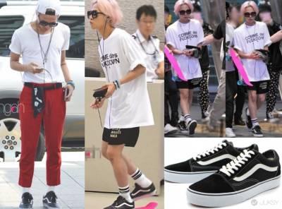 韓國賣到斷貨的 9 雙基本款球鞋 果然都是好搭單品...