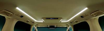休旅皇帝再臨 新世代Toyota Alphard 3月底登台