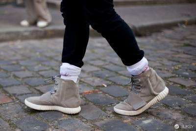 巴黎時裝周場邊最值得關注的20雙鞋款!