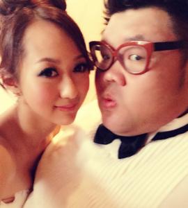 台灣土豪娶東吳正妹 4大紅包超過百萬元