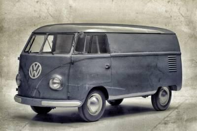 VW T系列歡慶65周年