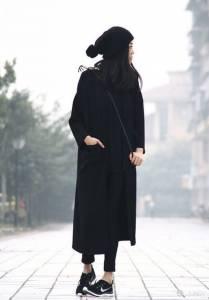 男孩女孩必看 本季潮流重點長版風衣5大穿搭法則!