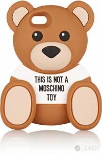 熊出沒請注意 Moschino的新系列引起火爆的「熊熊勢力」!