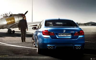 英國統計「偷車賊最愛車款」 BMW M5 拼下六連勝!
