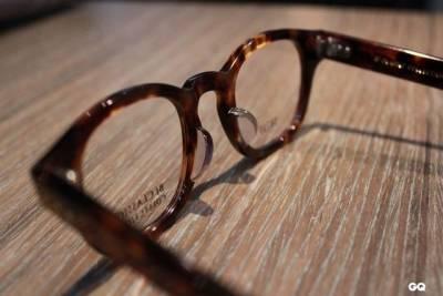 你懂手工眼鏡嗎?3大Q A教你如何判別真假和挑選訣竅│GQ瀟灑男人網
