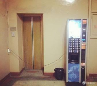 有夠莫名其妙!這些詭異的電梯