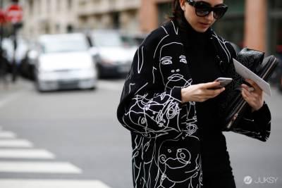 2015巴黎時裝周 場邊時尚名人大匯集第二彈