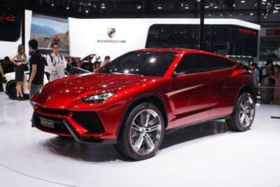 Lamborghini動力 先Hybrid後渦輪