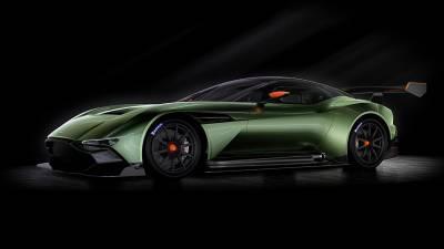 2015日內瓦車展最貴10輛車排名