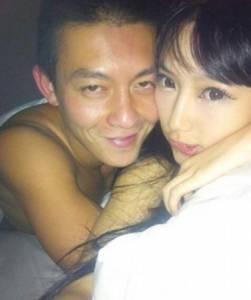 謝芷蕙爆料陳冠希:「他叫我聽話脫光拍裸照..」 嫩模身陷艷照門的經過讓人髮指!