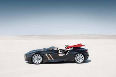 未來汽車動力何去何從