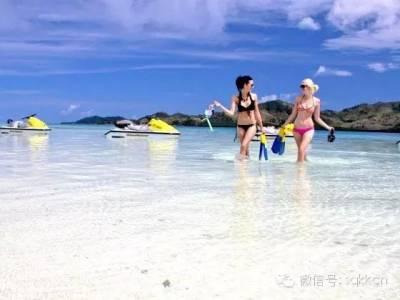 人間天堂!全球最性感的7個裸體海灘...