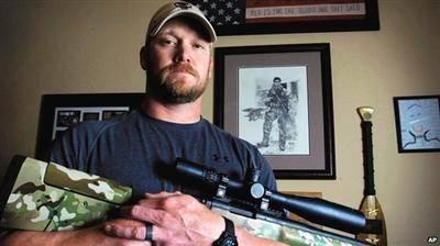 電影「美國狙擊手」主角,在真實世界中,竟然是這樣死的…