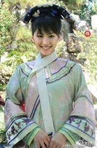 當甄嬛傳都變成日本女星時…每個都更美呀!「綾瀨遙」p成沅碧超美!
