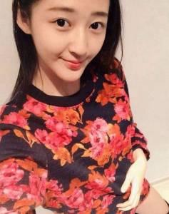 這個超美的17歲女孩,考試時考生都不想跟她同考場…因為…