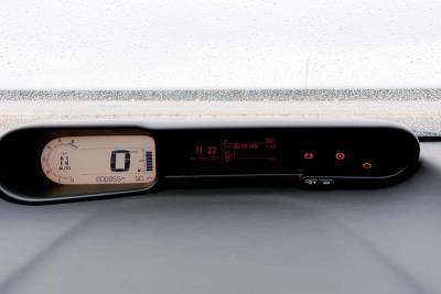 時尚實用入門新秀Citroen C3 Picasso