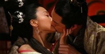 中國第一位劈腿女 史上第一位納男妾的山陰公主,用荒淫無度來形容好像也還不夠...