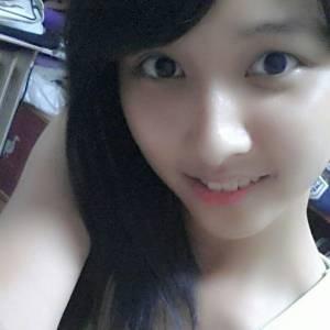 「太正惹,跪求臉書!」台南德光女中素顏正妹電翻網友
