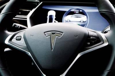 電掉一堆汽油車 但是...Tesla Model S