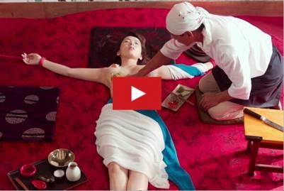 波多野結衣主演的《沙西米》正式預告片出爐了!驚見亮點..